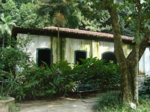 Casa do Pilão