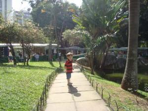 Campo Sao Bento