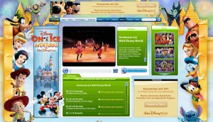 site disney on ice
