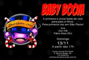 baby boom sp