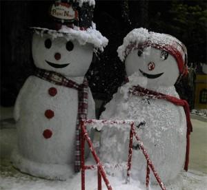 Aldeia de Papai Noel