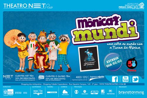 Monica Mundi