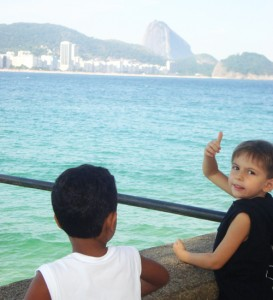 Forte-de-Copacabana