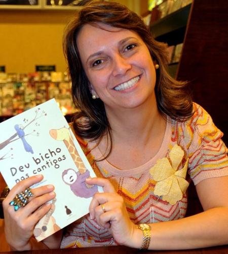 Deborah Barros