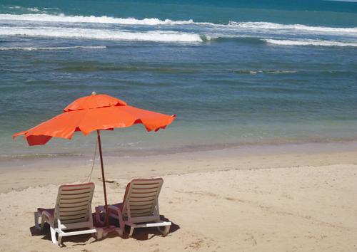 summerville - praia de Muro Alto