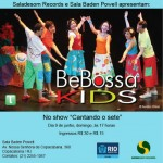 be bossa kids