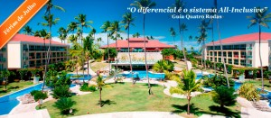 Enotel Resort - Porto de Galinhas