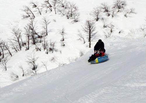 Bariloche_snowtubing
