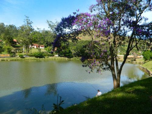 Lago de Javary - Foto de Cariocando por aí (2)