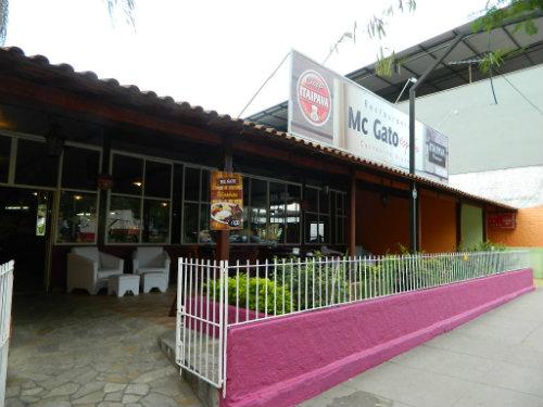 Restaurante mc Gato - Foto de Cariocando por aí