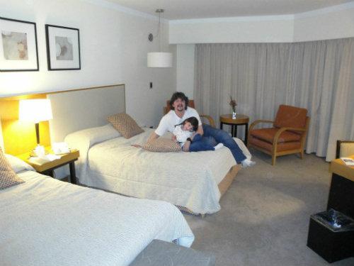 bariloche_ Hotel Edelweiss
