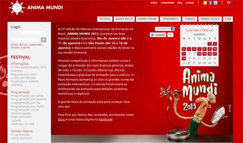 Anima Mundi 2013