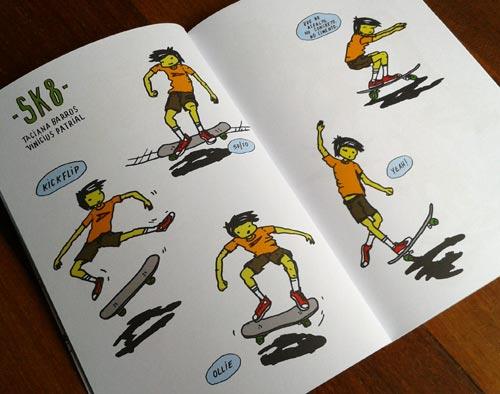 SK8_Manual do Pequeno Skatista Cidadão