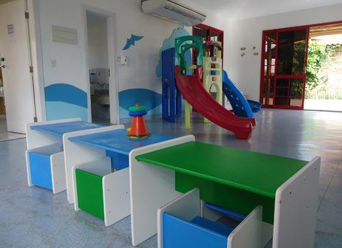 Blue Tree - Kids Club