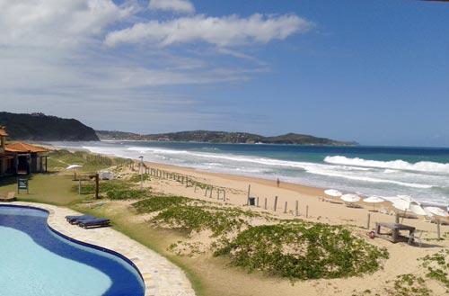 Blue Tree - Praia de Tucuns