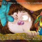 Dia das Crianças - Tijuca Tenis Clube