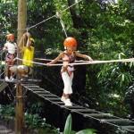 Dia das Crianças - Parque da Catacumba
