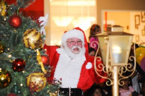 papai noel no boulevard shopping