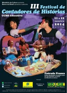 III Festival de Contação de Histórias