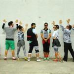 Irmãos Brothers Band2 - creditos Fernanda Tomaz