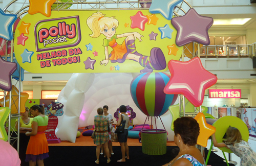 Polly - Boulevard Rio Shopping