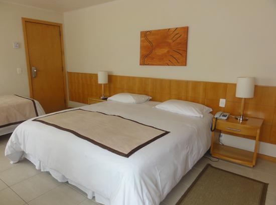 Hotel Le Canton