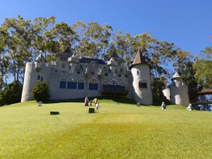 Hotel Le Canton - Castelo Medieval