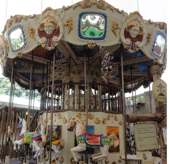 Parc Magique, Fazendinha e Pista de Neve - 1001 Roteirinhos - Guia de programação cultural para crianças