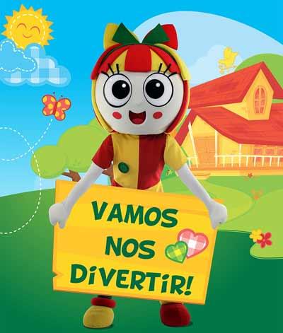 Sítio do Picapau Amarelo - Shopping Metropolitano Barra