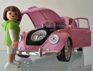 Playmobil 40 anos