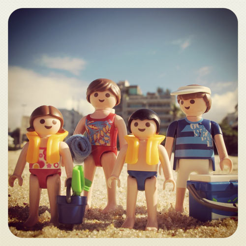 expo playmobil 2014