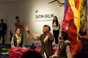 Shtim Shlim - FOTO: RenatoMangolin