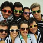 Irmaos Brothers Band - FOTO: Fernanda Tomaz