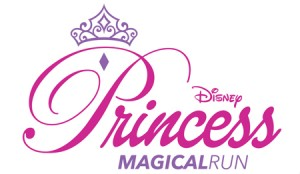 Princess Magic Run 2015