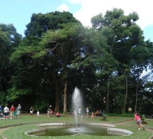 Parque Lage - FOTO: 1001Roteirinhos