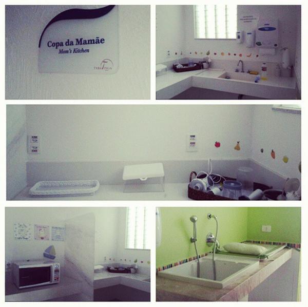 Costa Verde Tabatinga Hotel  - Copa do Bebê