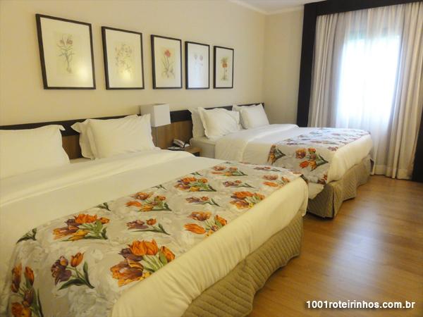 Mabu Thermas Grand Resort - apartamento