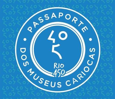 Passaporte dos Museus CariocasAC