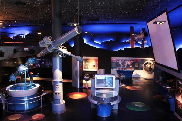 Planetario do Rio