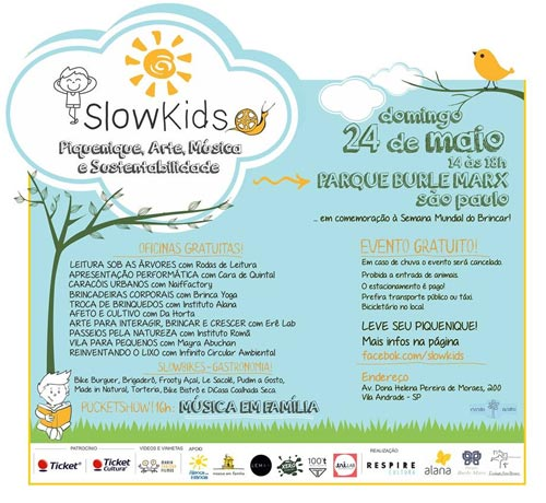 SLOWKIDS 2015
