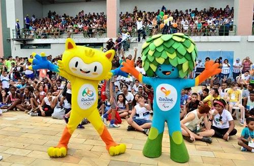 Festival Esportivo Transforma