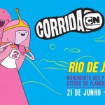 1ª Corrida Cartoon Network - Rio2015