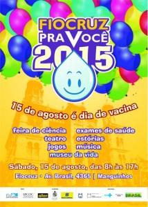 FiocruzPraVoce2015