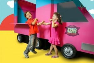 food truck kids festival