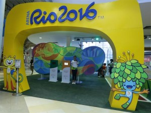 Arena Rio2016