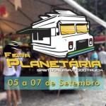 Feira Planetária - SET 2015