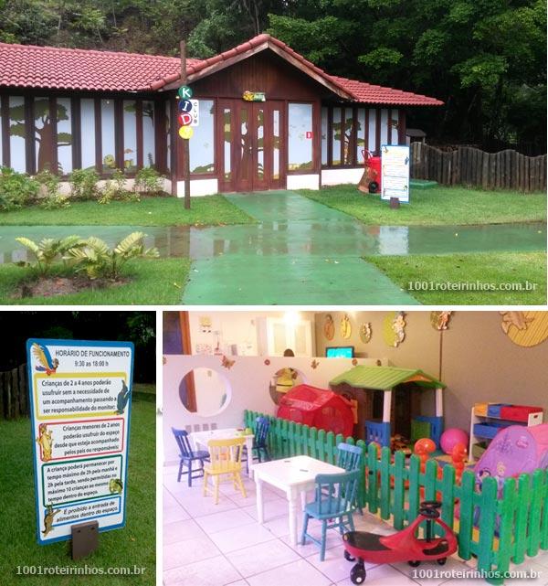 Riq Quente Resorts - Kids Club