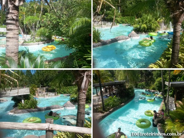 Rio Quente Resorts _ Lazy River