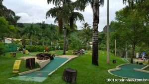 Rio Quente Resorts _ mini golf