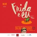 Exposição Frida e Eu